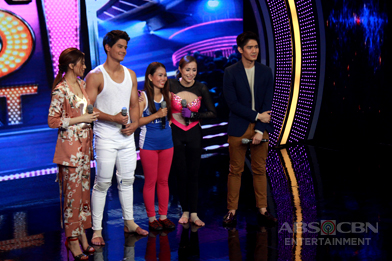 PHOTOS: I Can Do That Acts - Episode 14