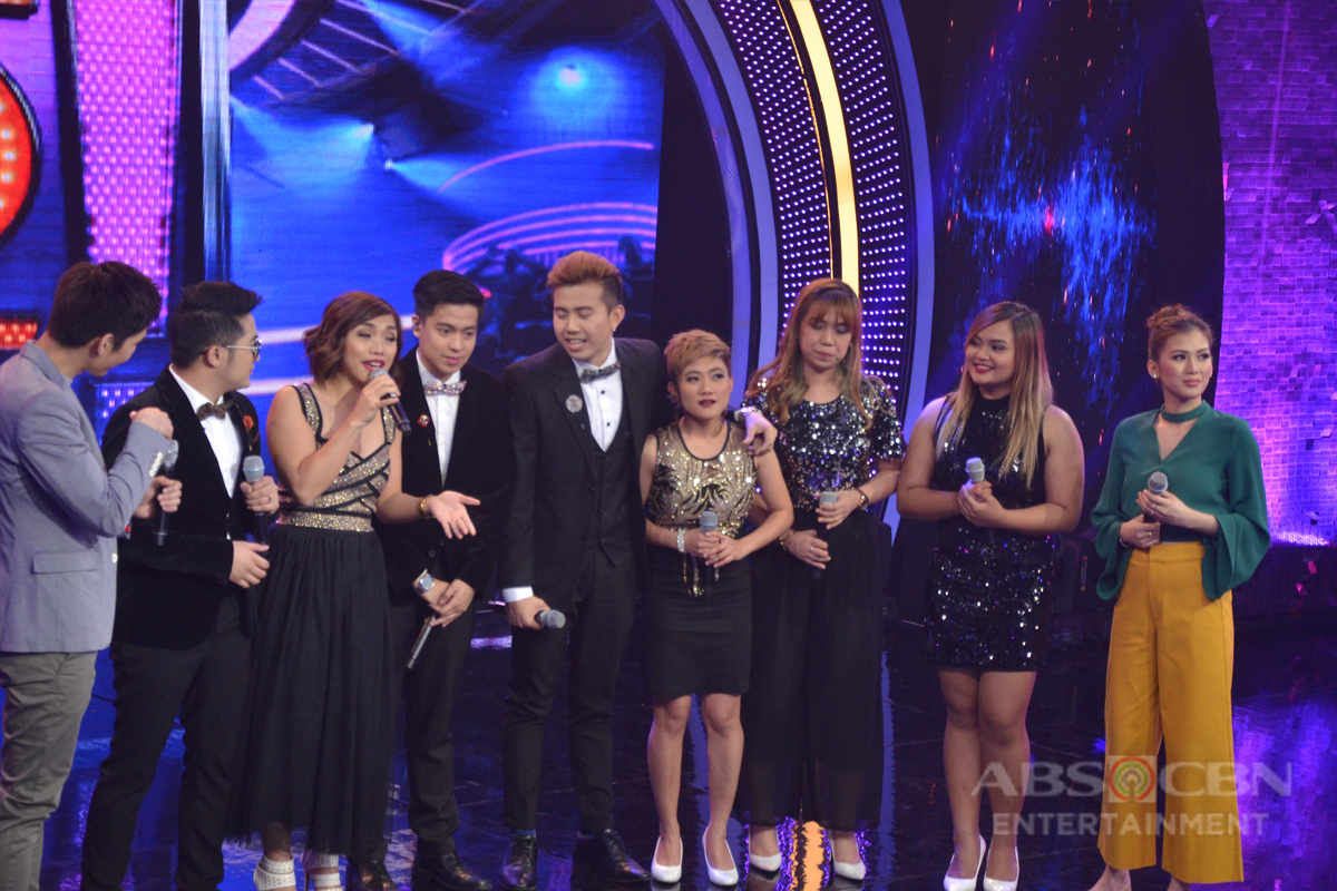 PHOTOS: I Can Do That Acts - Episode 17