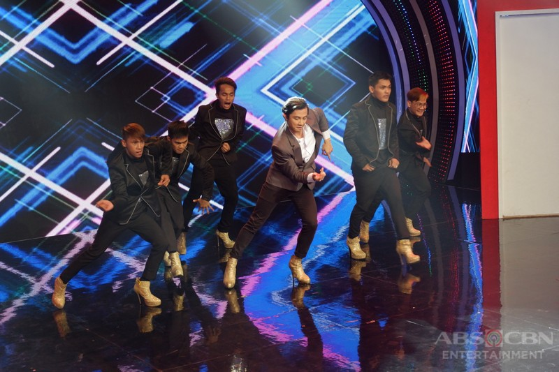 PHOTOS: I Can Do That Acts - Episode 9