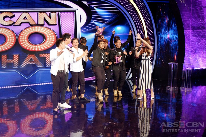 PHOTOS: I Can Do That Acts - Episode 10