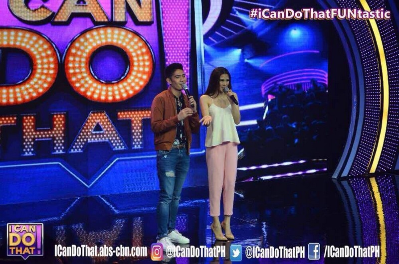 PHOTOS: I Can Do That Acts - Episode 11