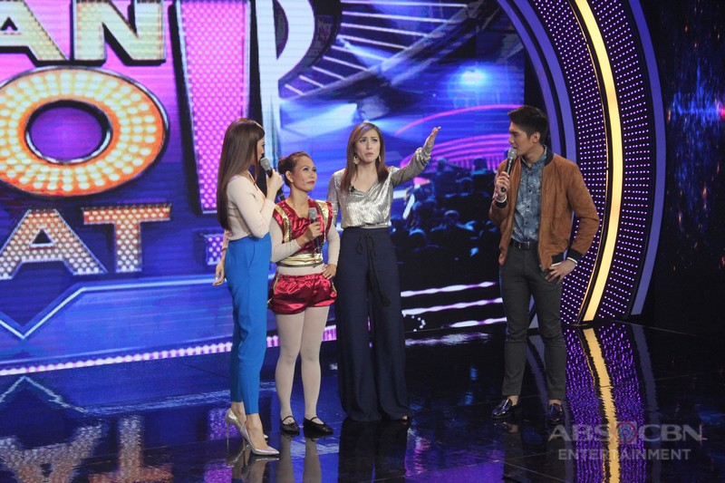 PHOTOS: I Can Do That Acts - Episode 13