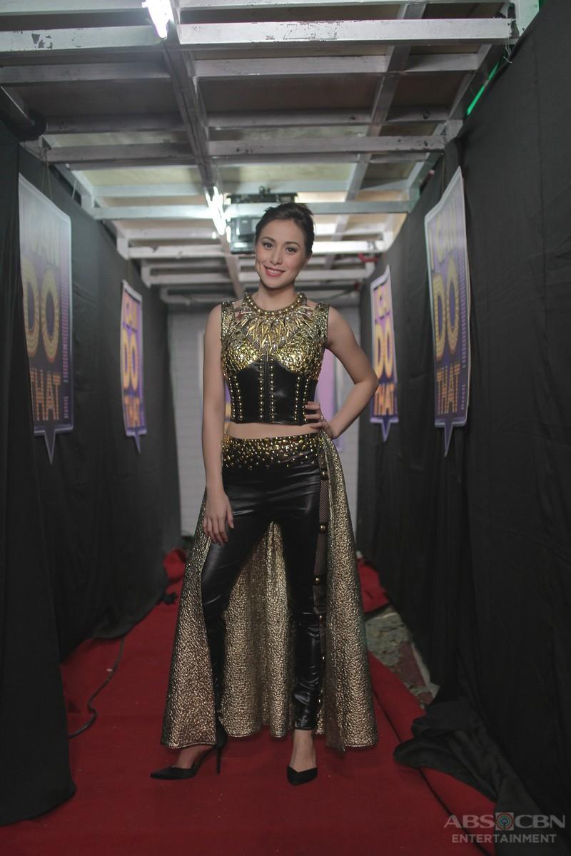 PHOTOS: Sino kina Cristine, Daniel, Gab at Wacky Kiray ang tatanghaling Greatest Entertainer ng I Can Do That?