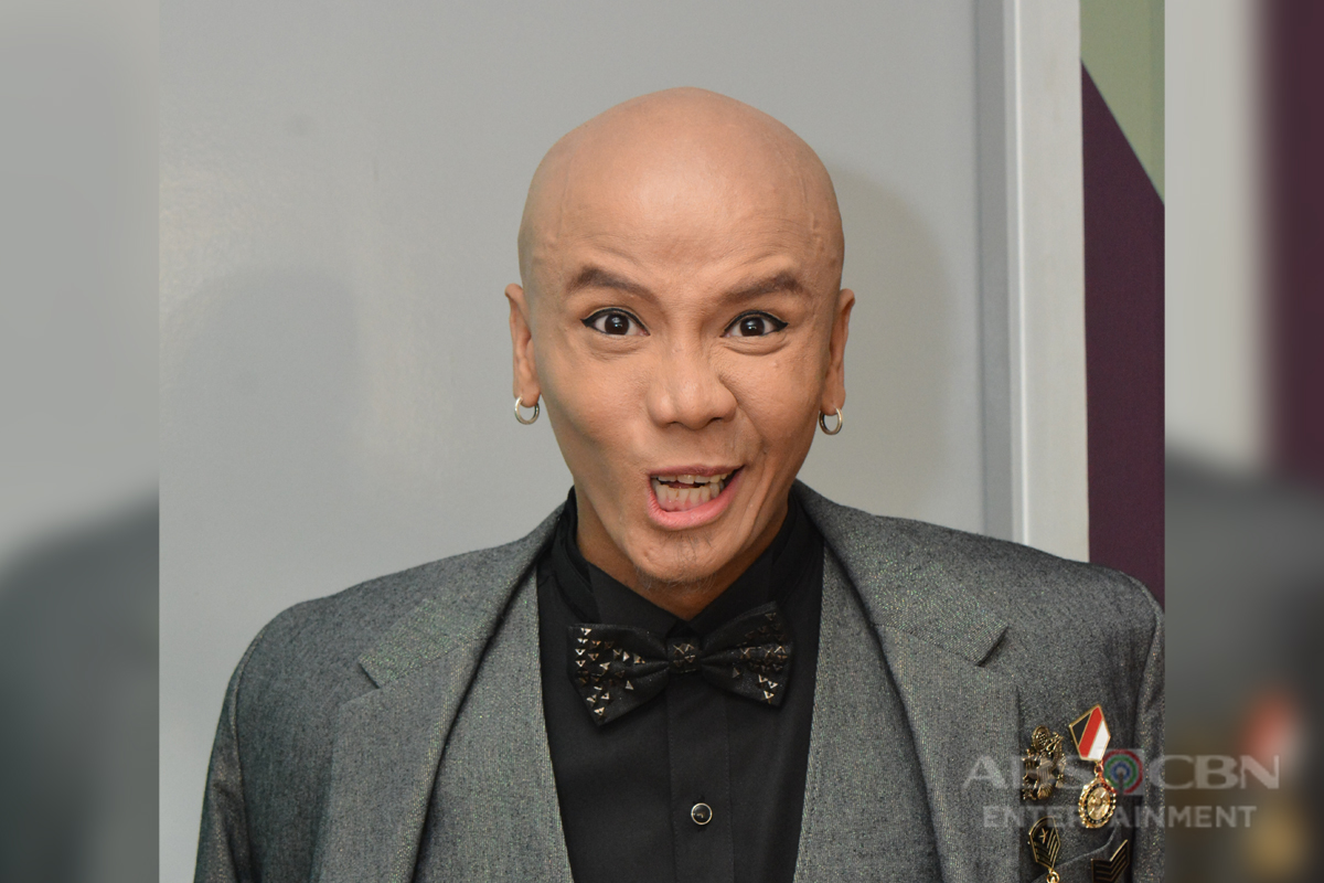 PHOTOS: I Can Do That Greatest Entertainer Wacky Kiray in his wackiest