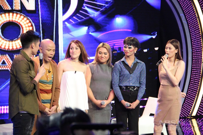 PHOTOS: I Can Do That Acts - Episode 1