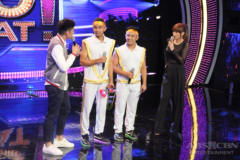 PHOTOS: I Can Do That Acts - Episode 3