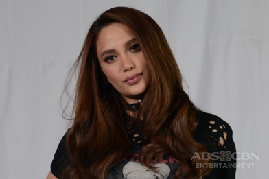 PICTORIAL PHOTOS: I CANdidate Arci Muñoz