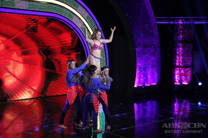 PHOTOS: I Can Do That Acts - Episode 5