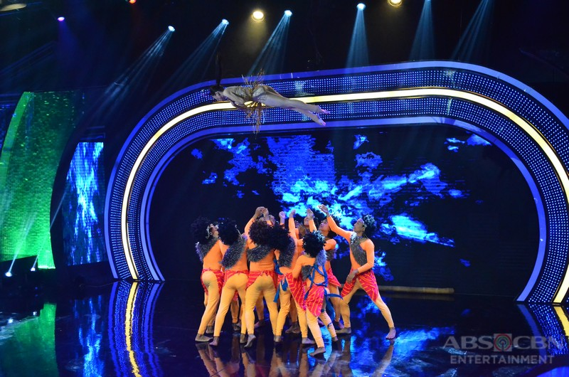 PHOTOS: I Can Do That Acts - Episode 6