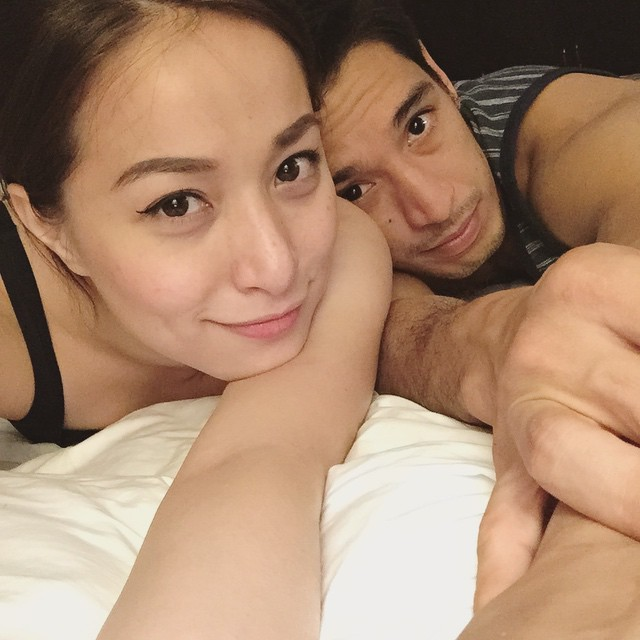 Cristine and Ali Just Redefined Couple Goals In These 38 Photos