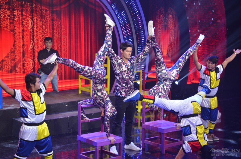 PHOTOS: I Can Do That Acts - Episode 16