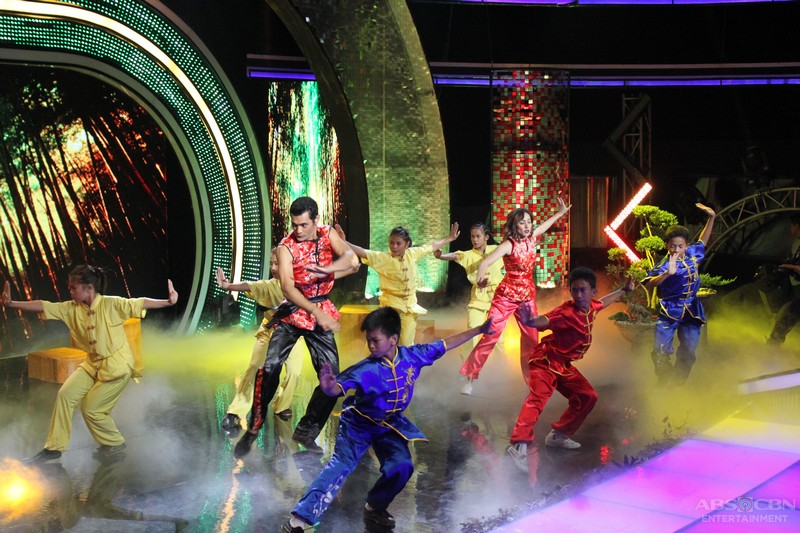 PHOTOS: I Can Do That Acts - Episode 18