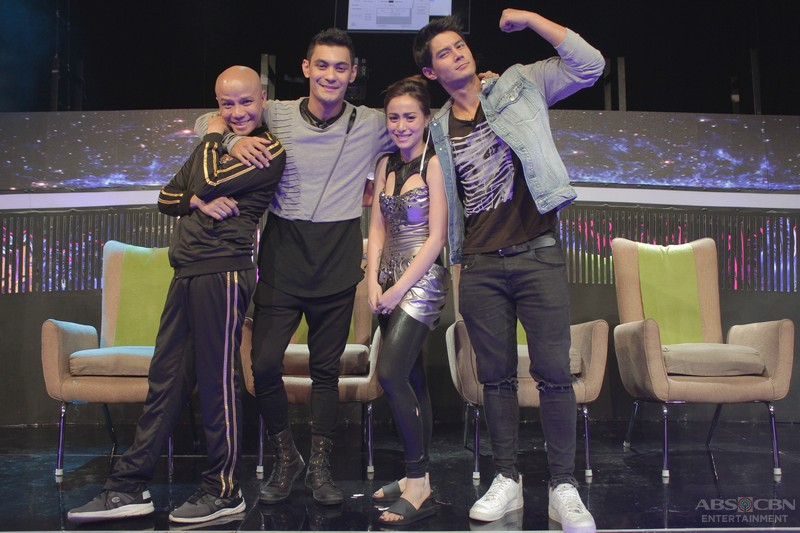PHOTOS: I Can Do That Acts - Episode 23