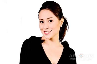 Kapamilya Spotlight: I CANdidate Cristine Reyes