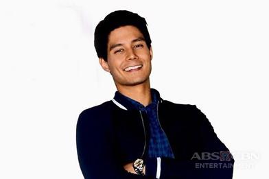 Kapamilya Spotlight: I CANdidate Daniel Matsunaga