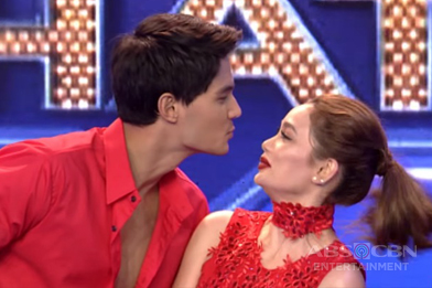 "Kilig emotions run high in ""I Can Do That"" pilot this weekend"