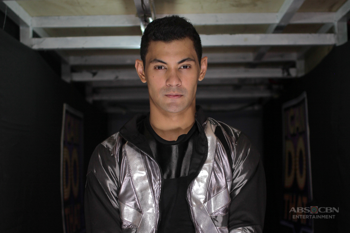 'I Can Do That' Journey: Gab Valenciano