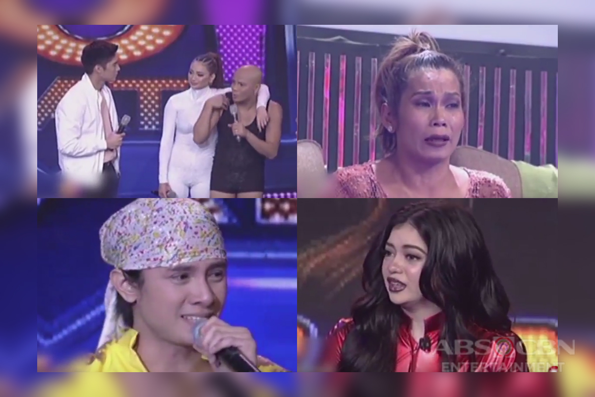 Kapamilya Rewind: 8 Most Touching moments on 'I Can Do That'