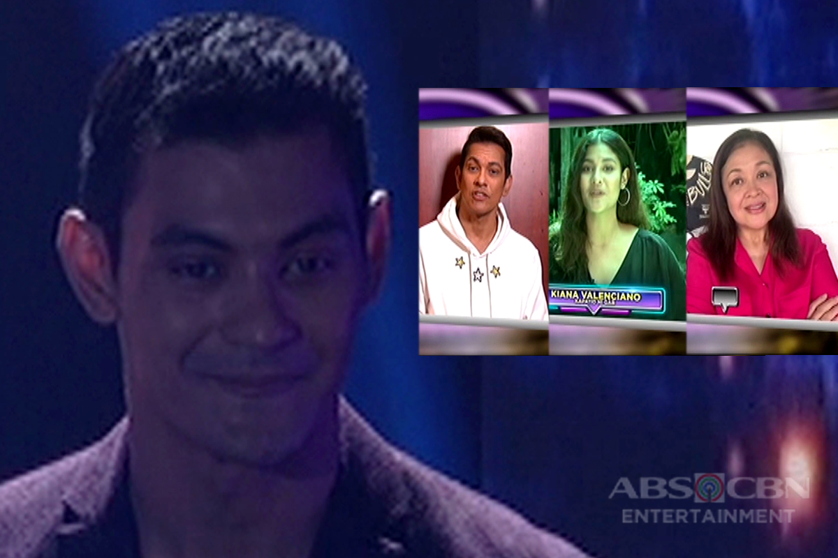 I Can Do That Finale: Great Finalist Gab Valenciano's Final Walk Thumbnail