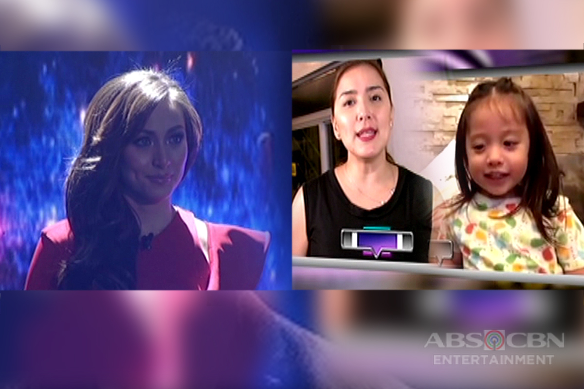I Can Do That Finale: Great Finalist Cristine Reyes' Final Walk Thumbnail