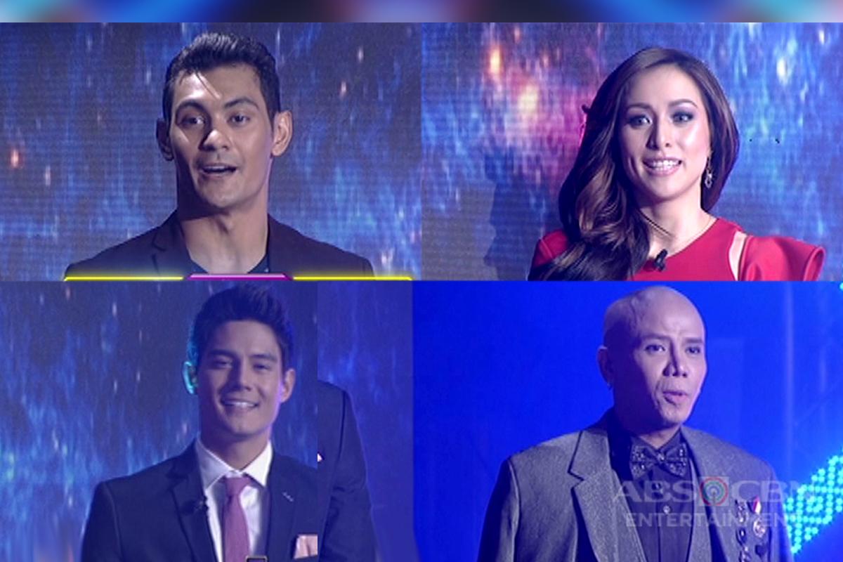 Great Finalists, hiningi ang suporta ng taumbayan Thumbnail
